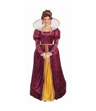 Forum Novelties Queen Elizabeth - Adult 14-16
