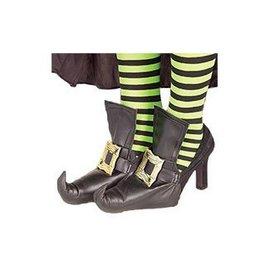 Forum Novelties Witch Shoe Covers (C14)