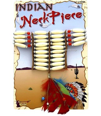 Forum Novelties Native American - Indian Necklace