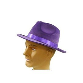Costume Culture by Franco American Pimp Hat - Purple