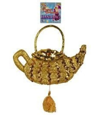 Forum Novelties Genie Lamp Handbag