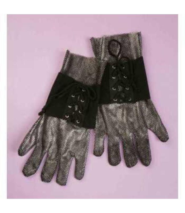 Forum Novelties Knight Gloves