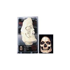 Cinema Secrets Skull Foam Prosthetic by Woochie