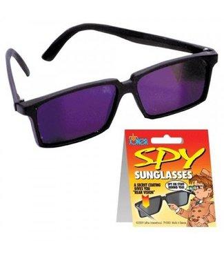 Sunglasses Spy Rear View by Joker