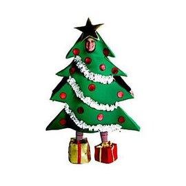 Rasta Imposta Christmas Tree shoe covering included