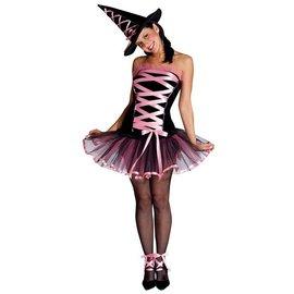 Rasta Imposta Witchy La Bouf, Pink - Adult 6-10