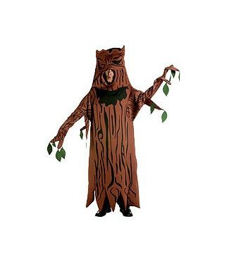 Rasta Imposta LW Scary Tree - Adult