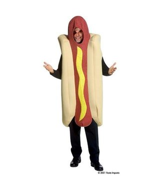 Rasta Imposta Hot Dog - Adult