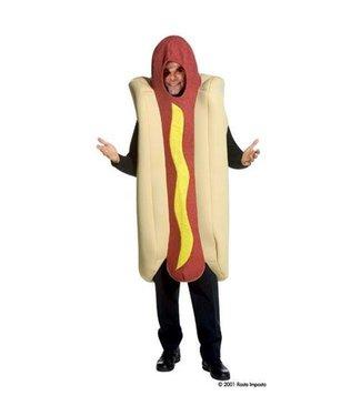 Rasta Imposta Hot Dog - Adult