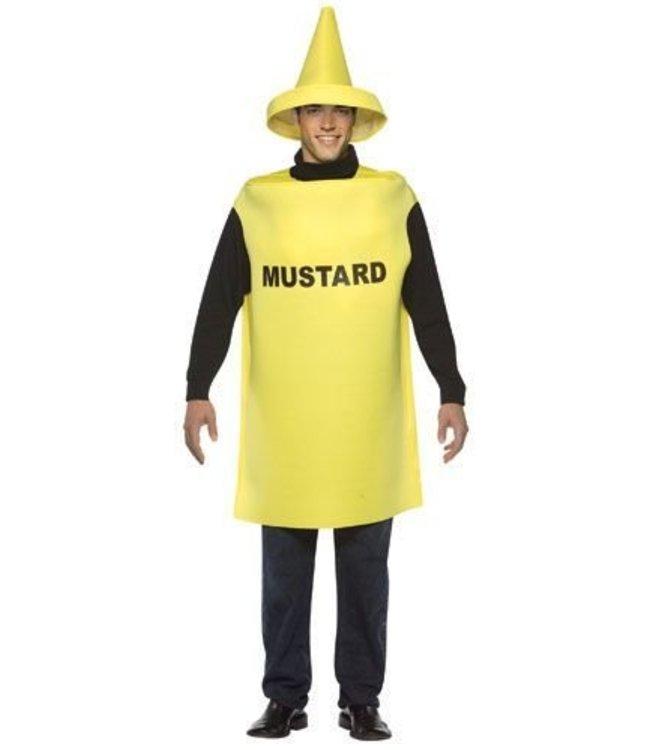 Rasta Imposta LW Mustard Adult One Size