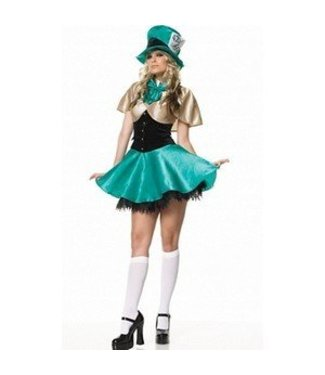 Leg Avenue Tea Party Hostess - XS