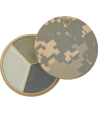 Camoflauge Compact Make-up Kit by Rothco