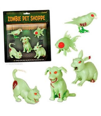 Zombie Pet Shoppe by Accoutrements