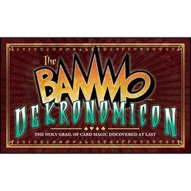 Bammo Dekronomicon by Bob Farmer (m10)