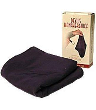 Silk - Devil's Handkerchief by Bazar de Magia (M10)