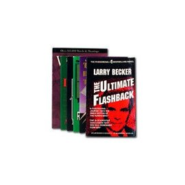 Ultimate Flashback - Book Test by Larry Becker from Magico