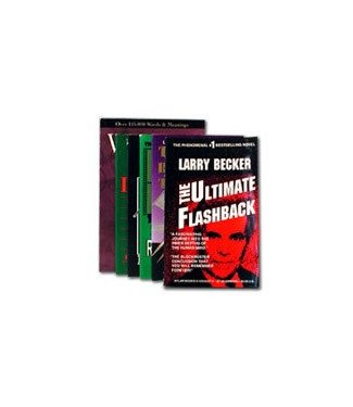 Ultimate Flashback by Larry Becker from Magico