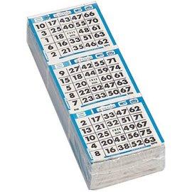 Bingo Pad - 1000 Sheets (M5)