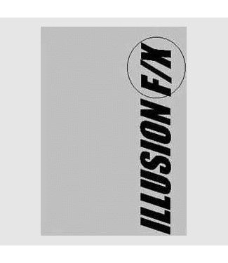 Book Illusion F/X by Andrew Mayne and Weird Things (M7)