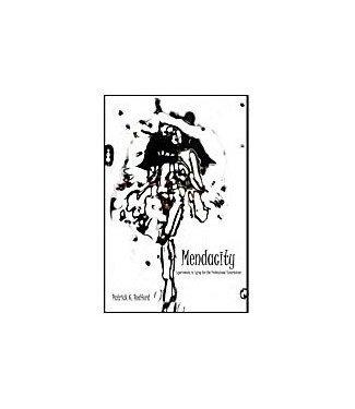 Book - Mendacity - Patrick G. Redford (M7)