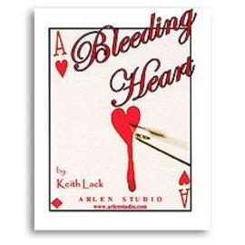 Bleeding Heart by Keith Lack (M10)