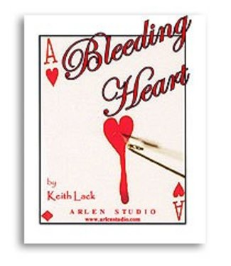 Bleeding Heart by Keith Lack M10
