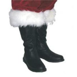 Halco Wide Calf Santa Boots - Large 12-13