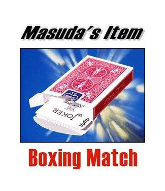 Atto Boxing Match by Katsuya Masuda