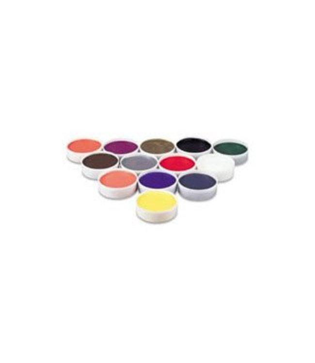 Mehron Color Cups Black