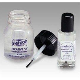 Mehron Fixative A - Prosthetic Sealer 1/4 oz.