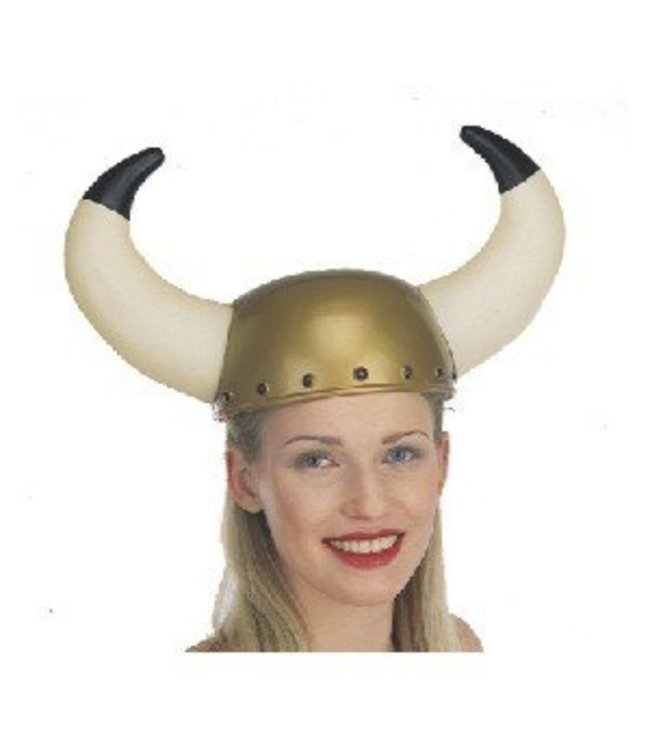 Viking Helmet - Large Horns by Jacobson Hats