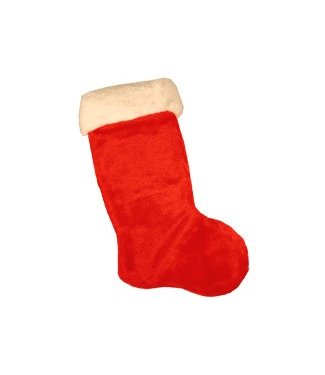 Rubies Costume Company Santa Stocking 3221