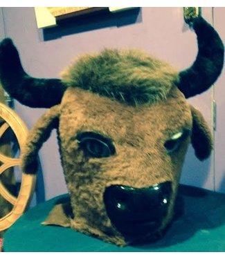 NDC Bull Mascot by NDC