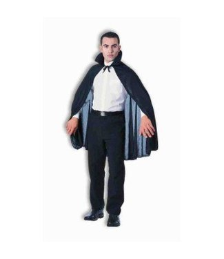 Forum Novelties Cape 45 inch - Black (350)