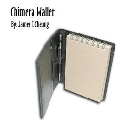 Chimera Wallet by James Cheung (M10)