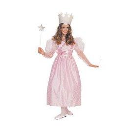 Rubies Costume Company Glinda - Child Medium 8-10
