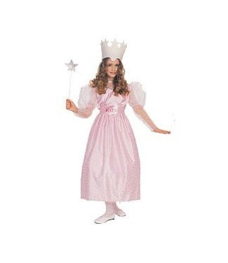 Rubies Costume Company Glinda - Child Small 4-6