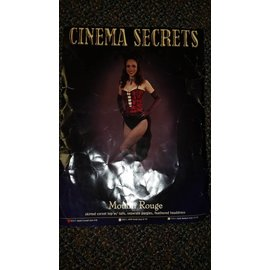Cinema Secrets Moulin Rouge xsm 4-6
