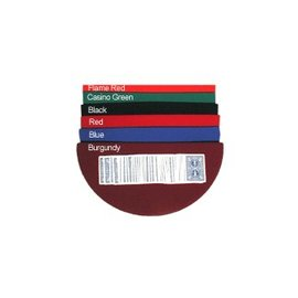 Ronjo Performance Mat Classy, Real Red