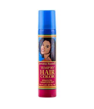 Burgundy Hair Spray