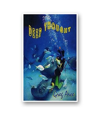Book - Deep Thought by Gregory Arce (M7)