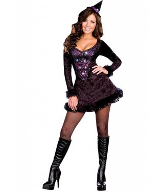 Dreamgirl Bewitching Beauty, Small by Dreamgirl
