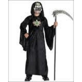 Disguise Grim Reaper w/Mask - Child 10-12