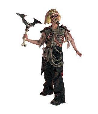 Disguise Tomb Slayer - Doomslayers-10-12