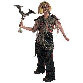 doom slayer halloween costume