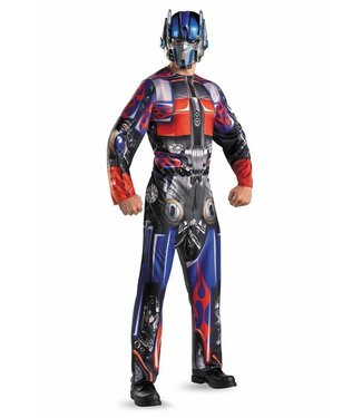 Disguise Optimus Prime, Classic Adult XL 42-46