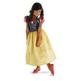 Disguise Snow White - Child 7-8
