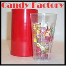 Candy Factory by Funtime Magic (M8/902)