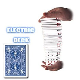 Ronjo Electric Deck Deluxe - Blue by Ronjo (1008)