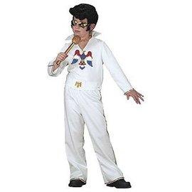 Elvis Presley  - Child Small 4-6 by Pony Express